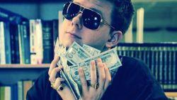 """Tiener (19) die rijk werd met bitcoin: """"Eigen schuld als je binnen 10 jaar geen miljonair bent"""""""