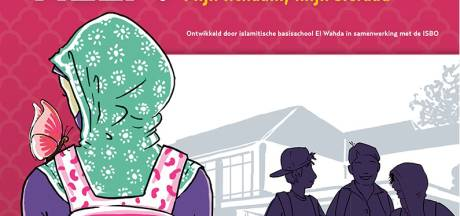 PVV: islamitische school Arnhem dicht om lesboek