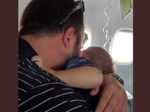 L'avion perd 9.000 mètres d'altitude en sept minutes, les passagers ont vu leur fin arriver