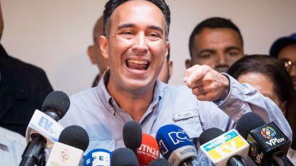 Slechts dertig procent van de Venezolanen is gaan stemmen volgens oppositie