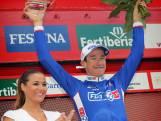 AG2R zet twee renners uit Vuelta na meeliften