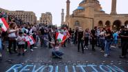 Libanese strijdkrachten stappen uit regering na aanhoudende protesten