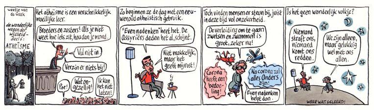 null Beeld Pieter Geenen