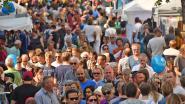 82ste Jaarmarktfeesten voor de deur