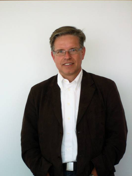 Stephan Gemsa , geneesheer-directeur van ggz-instelling GGNet
