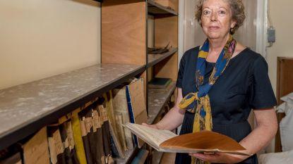Eeuwenoud OCMW-archief wordt verhuisd