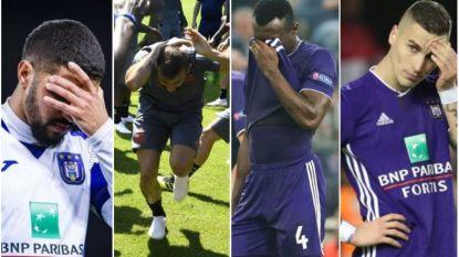 De 10 floptransfers van Anderlecht onder Marc Coucke waardoor de club nu diep in de miserie zit