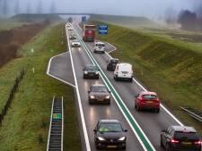 Dit zijn de plannen om geluidsoverlast door bredere N50 bij Kampen te voorkomen