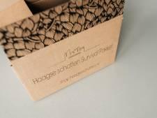 Lokale ondernemers vinden steun door 'coronasurvivalpakketten' te verkopen