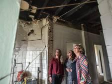Het leven na een woningbrand: 'Je mist thuis meer dan je wilt'
