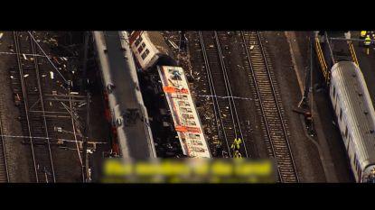 Cameraman bevestigt: beelden van treinramp Buizingen wél correct gekocht door Netflix