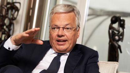 """Voorstel Reynders: """"Laat werknemer kiezen, salariswagen of salarishuis"""""""