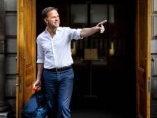 Prominenten uit Oost-Nederland doen oproep aan premier Rutte: 'Sla ons niet over op Prinsjesdag!'