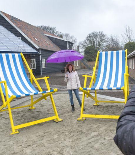 VVV-kantoren Burgh-Haamstede, Zierikzee en Renesse dicht; personeel wordt ontslagen