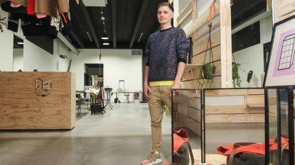 2nd Base biedt ruimte aan jonge ontwerpers
