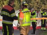 Ernstig ongeval tussen trein en bakfiets eist vier levens