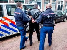 Man slaat op de vlucht tijdens controle en wordt later opgepakt voor drugsbezit