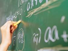 1159 handtekeningen voor  onderwijs tijdens kermis