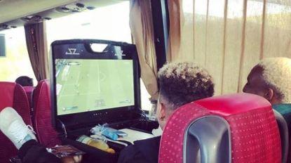 Dankzij uitvinding van voetballer uit Eredivisie kan je overal FIFA spelen