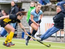 Nijmegen blijft stuivertje wisselen om play-outplek