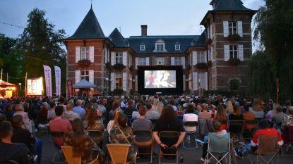 Cinema Cabrio houdt hoop op twintigste editie levend