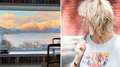 De Belgische die met 2,3 miljoen volgers van 'View from my window' een internationaal fenomeen maakte