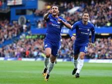 De mooiste goals uit de Premier League