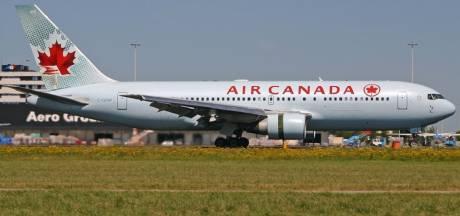 Dronken Nederlandse (21) in Canada veroordeeld na verstoren vlucht