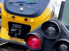 Man masturbeert in wachthokje op treinstation Rilland