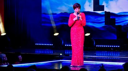 """Jacky Lafon, de koningin van de kustrevues: """"Het publiek vindt nog altijd moeiteloos de weg naar mijn shows"""""""