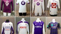Kiest Anderlecht na 37 jaar voor nieuwe shirtsponsor?
