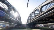 Infrabel renoveert Vierendeelbruggen