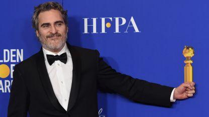 Joaquin Phoenix noemt zijn collega's hypocriet en Netflix grijpt ernaast: alles wat je moet weten over de Golden Globes