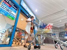 Ontwikkelaar mikt nog steeds op supermarkt Hoogvliet in Edisonstraat