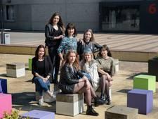 Studenten Summa Fashion Eindhoven: Het gaat knallen deze zomer