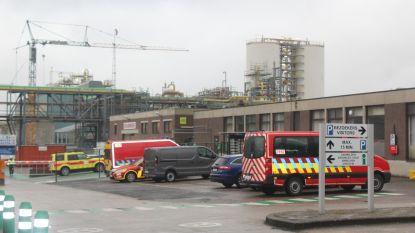 Rampenplan afgekondigd na groot chemisch lek bij Vynova