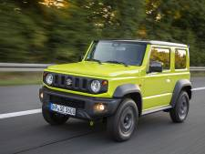 'Compacte hit-SUV van Suzuki verdwijnt van Europese markt'