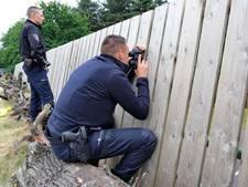 Tientallen 'jaknikkers' bekeurd op A67 bij Eersel