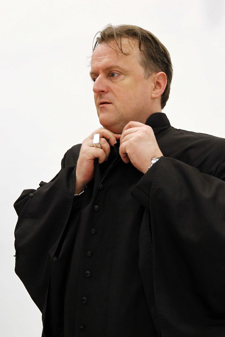 Richard Korver Beeld anp