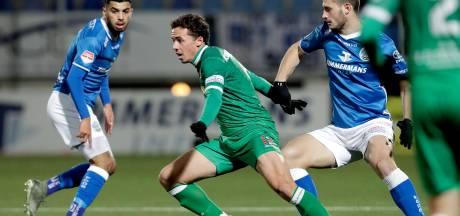 Pedro Marques is speelgerechtigd voor FC Den Bosch