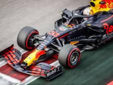 LIVE | Tijdstraf Hamilton komt Bottas erg goed uit, Verstappen op P3