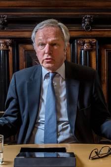 Blijft Meijer de burgemeester van Zwolle?