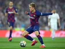 Chaos bij Barça duurt voort: club dreigt met rechtszaak tegen voormalige vice-voorzitter