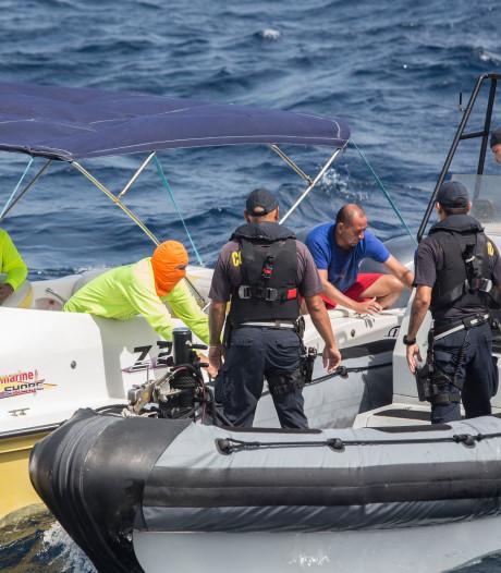 Venezuela sluit zeegrens met Antillen