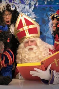 Kinderen toch welkom op logeeradres Sinterklaas in Eindhoven, ondanks corona