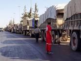Daders aanval hulpkonvooi Syrië niet te achterhalen