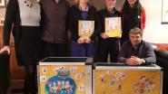 Opbrengst kinderboek 'Verdwaald' gaat naar Afrikaanse kleuterschool