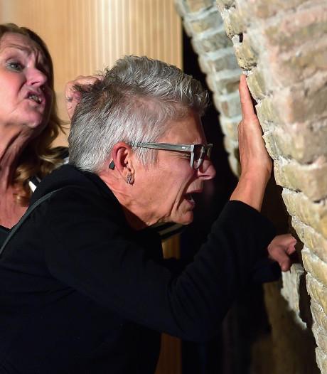 Van huiskamervoorstelling 'Hartstocht' krijgen bezoekers geen spijt