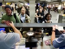 Schiphol test paspoortvrij reizen
