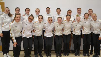 Recrean Skippers veroveren vier gouden en drie bronzen medailles op EK in Oostenrijk